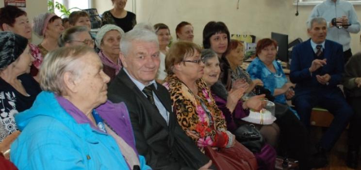 О деятельности МО ВОИ г. Минусинска