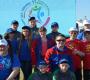 Лесосибирцы снова стали лучшими в адаптивном спорте