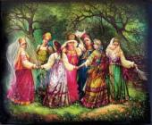 Красноярская РО ВОИ проводит фольклорный видео-фестиваль