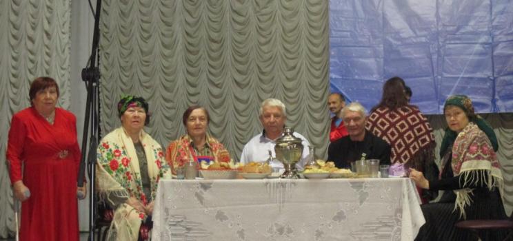 Фестиваль «Северный ветер» Красноярске