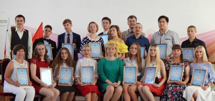 Гордость города Назарово