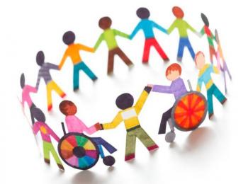 Новые возможности для детей-инвалидов