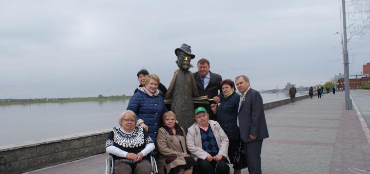 Сибирский межрегиональный совет в Томске