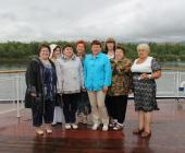 Экскурсия на теплоходе «Валерий Чкалов»