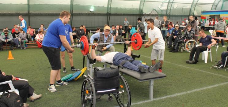 Обучение по специальности «Адаптивная физкультура» в Красноярске