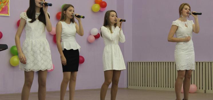 Железнодорожная районная общественная организация Всероссийского общества инвалидов отметила 25-летие со дня образования