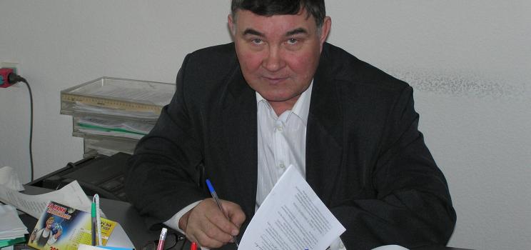 Вечер памяти Анатолия Николаевича Кудрявцева