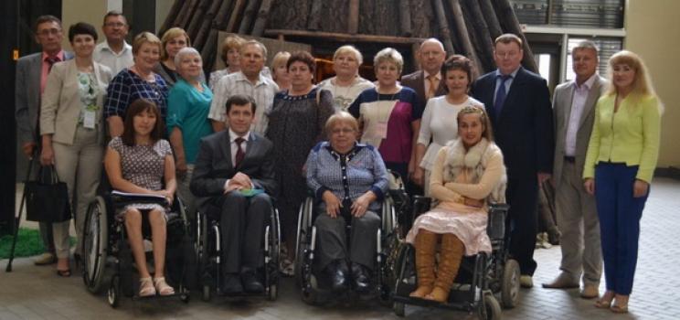 Сибирский Межрегиональный совет в Горно-Алтайске