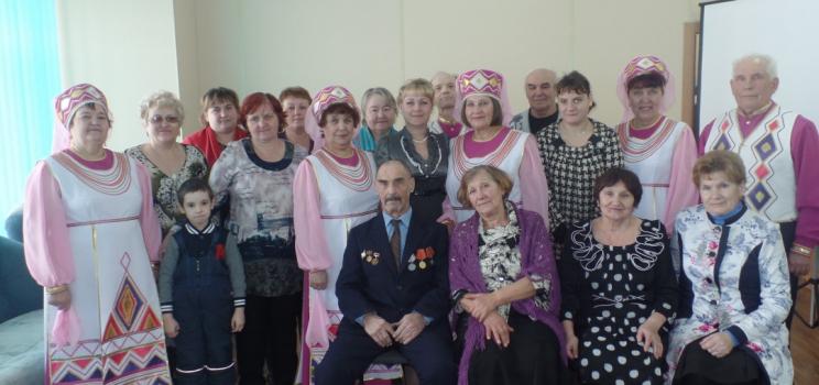 Активизация работы первичных организаций– одна из задач Курагинского общества инвалидов