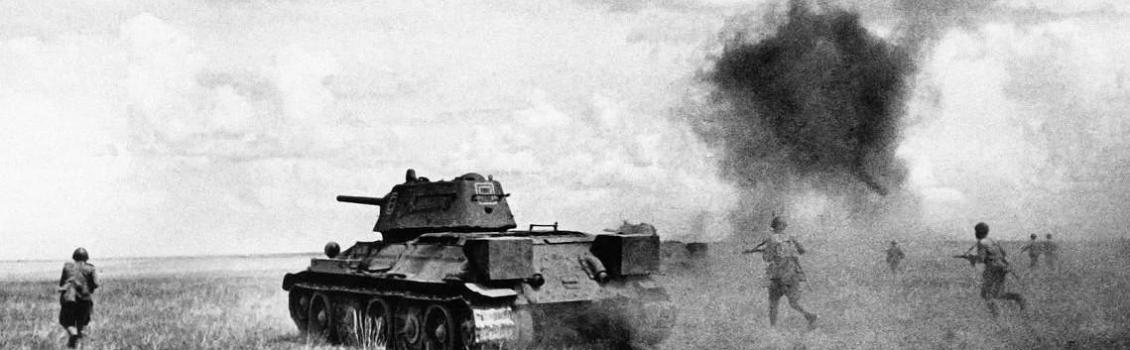 Навстречу 75–летию Победы: «Я, Иванов, расписался на Рейхстаге…»