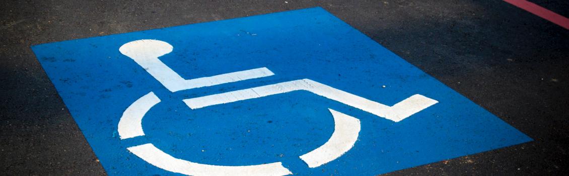 Путин подписал закон о штрафах за дискриминацию инвалидов