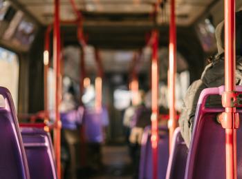 «Социальный автобус» в Бородино