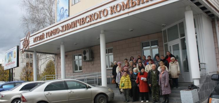 Экскурсия в Железногорск:  «Город, которого нет на карте»