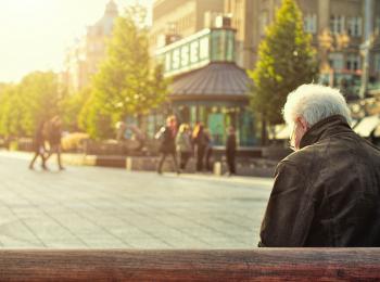 Законопроект о беззаявительном назначении пенсий по инвалидности
