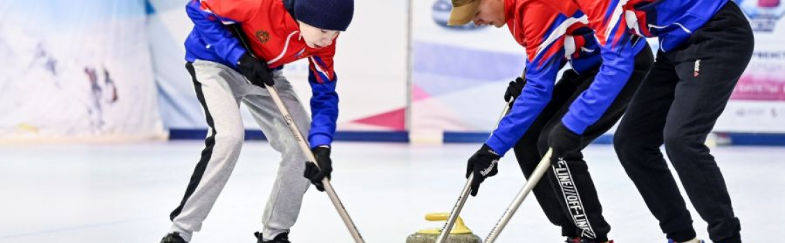 Сборная края начала подготовку к III всероссийской зимней спартакиаде инвалидов