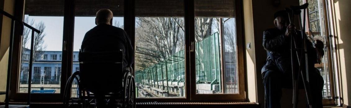 Инвалиды в России смогут самостоятельно выбирать средства реабилитации