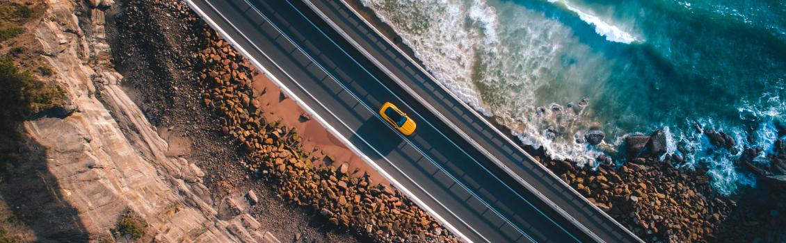 Утвержден ГОСТ о доступности дорог и коммуникаций для инвалидов