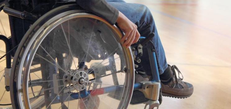 Пенсия для родителей детей-инвалидов