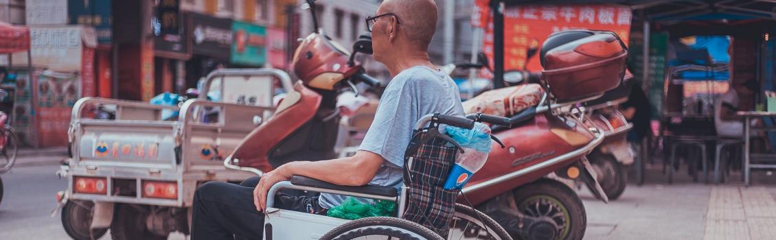 Вступил в силу временный порядок заочного освидетельствования инвалидов